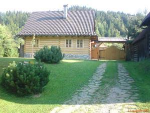 Slovenská drevenica