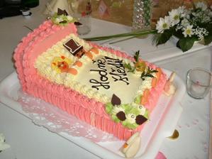 dort na přání budoucího ženicha