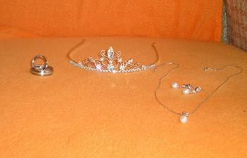 moje šperky a naše prstýnky