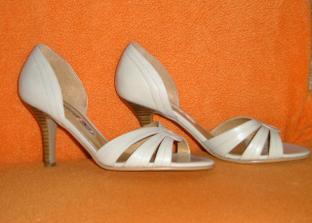 a moje krásné botičky