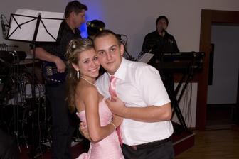 môj bratček s priateľkou