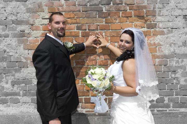 Lenka{{_AND_}}Peter - naša láska žiary.. :) veľmi sa mi páči tato fotka... dokonca sme si túto fotku vybrali ako obraz na plátne...