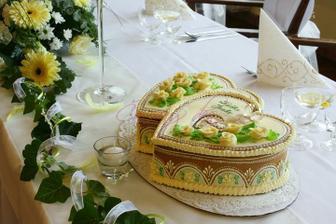 pernickova torta objednana