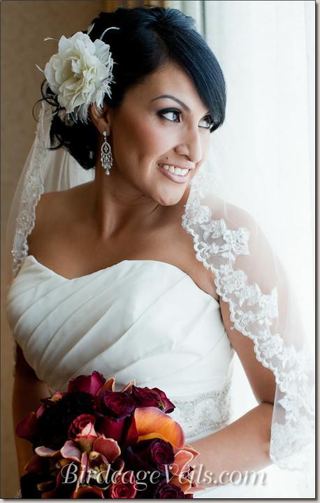 Zavoje, fascinatory, sperky a doplnky k svadobnym satam - Obrázok č. 1
