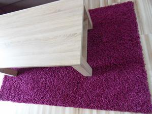 koberec v obyvacke