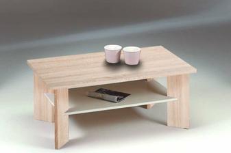Vybraný konferenční stolek - Sconto 999,-