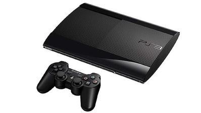 Pro drahou polovičku na zahnání nudy.. :) Playstation 3