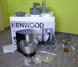 Kenwood Prospero KM289 - splněný sen