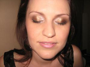 skuska make-upu