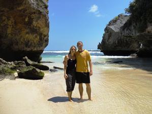 svatebni cesta Bali Indonesie