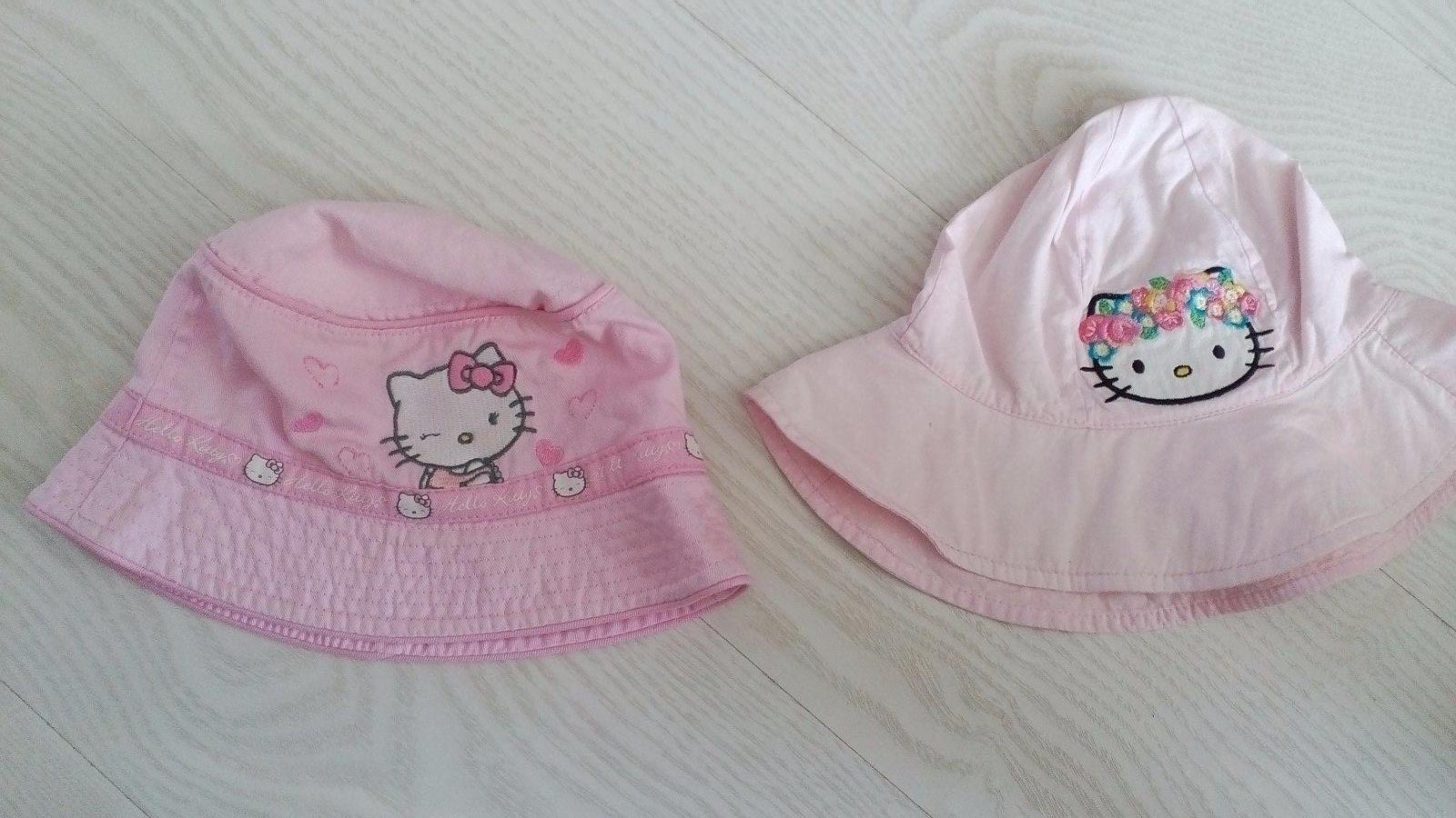 Dva klobúčiky - Obrázok č. 1