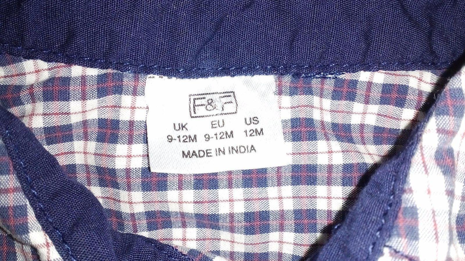 Nenosená košeľa - Obrázok č. 2