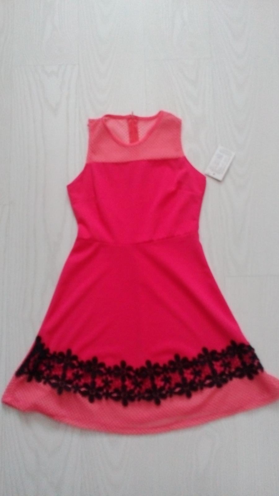 Šaty nenosené - Obrázok č. 1