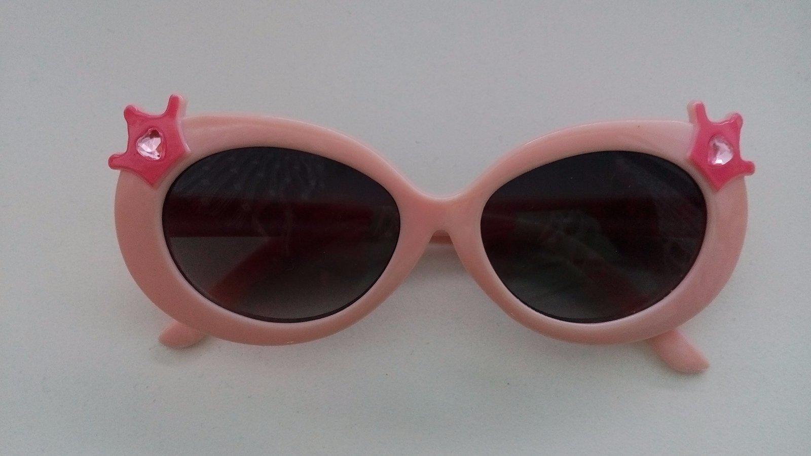 Ružové okuliare - Obrázok č. 1