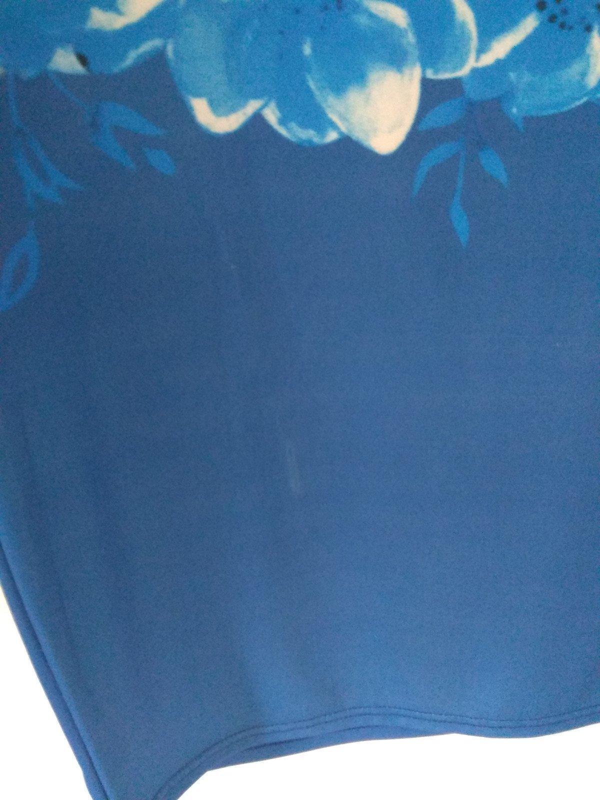 Modro biele šaty - Obrázok č. 2