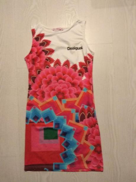Farebné šaty - Obrázok č. 1