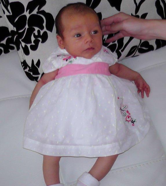 N{{_AND_}}V - 2.júna.2010 sa nám narodila zdravá a krásna dcérka :-)