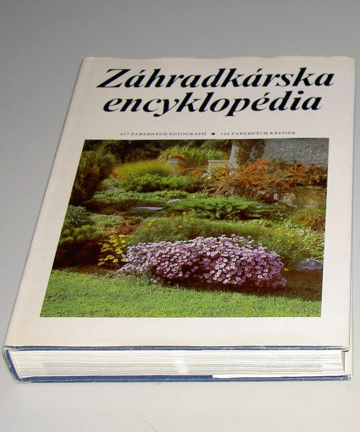 Záhradkárska encyklopédia - Obrázok č. 1