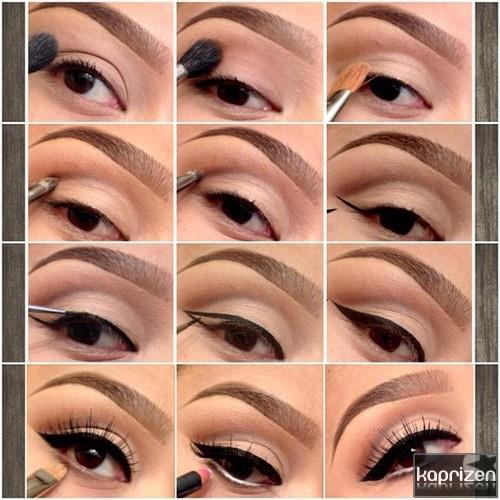 Make-up - Obrázok č. 189