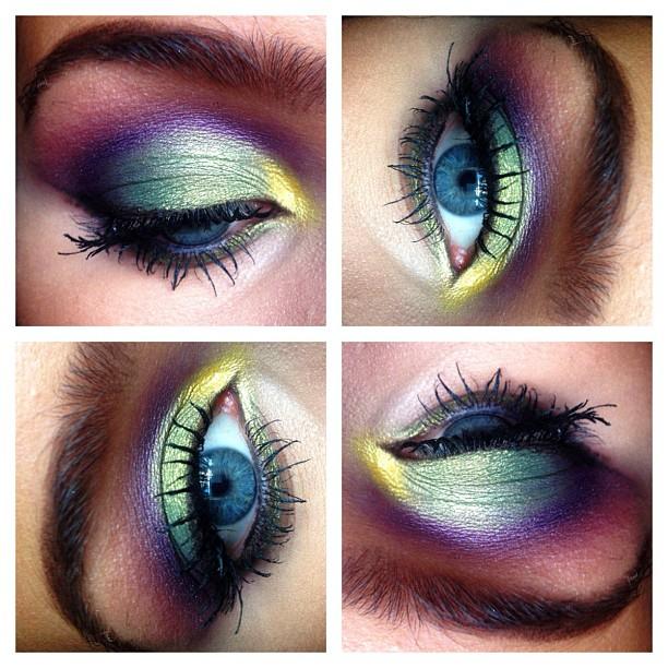 Make-up - Obrázok č. 190