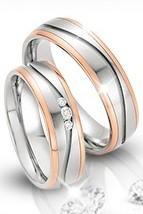 Prstýnky z Ráj snubních prstenů ve Vysočanech