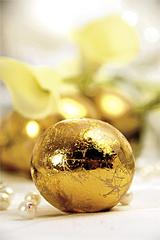 Moje (vlastne naše) prípravy - vsetko bude v zlato-maslovo-bielej