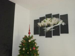 obraz v obývačke od ježiška...:)))