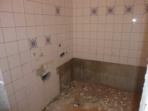kúpeľňa obklad