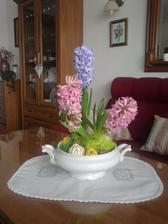 krasa jarnych kvetov