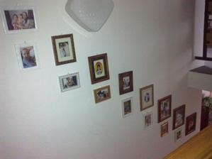 Tato stena nesie cele moje zivotne stastie a bohatstvo