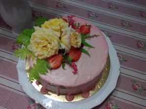 torta od dcery