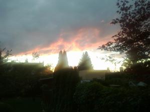 dnesna ranna obloha