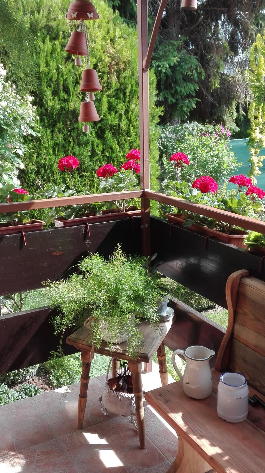 Zahrada - Obrázok č. 92