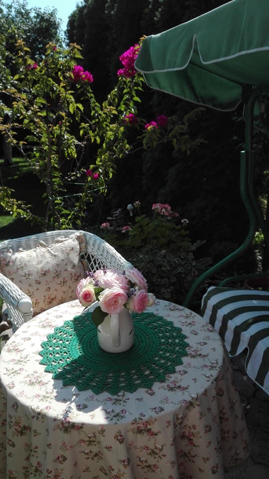 Zahrada - Obrázok č. 163