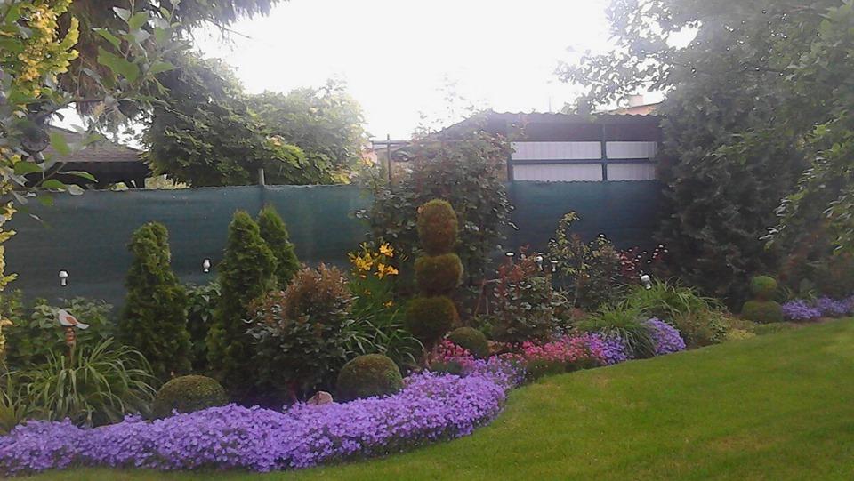Zahrada - Obrázok č. 191