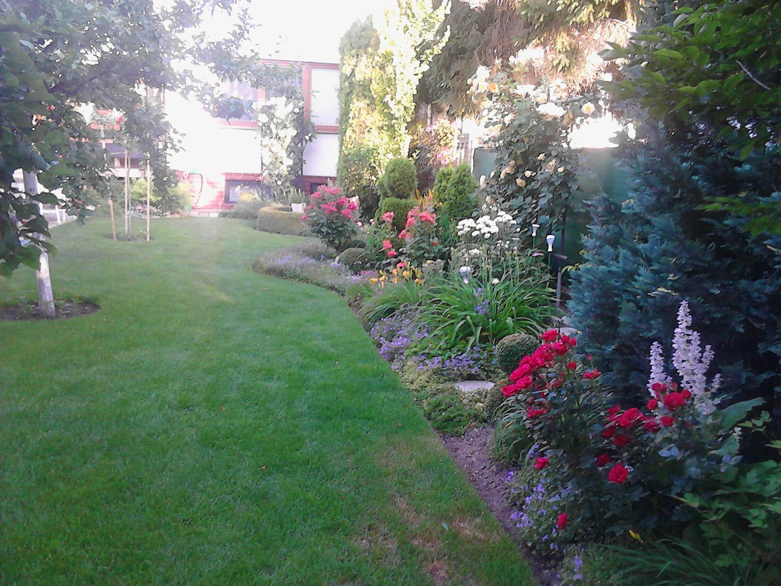 Zahrada - Obrázok č. 205