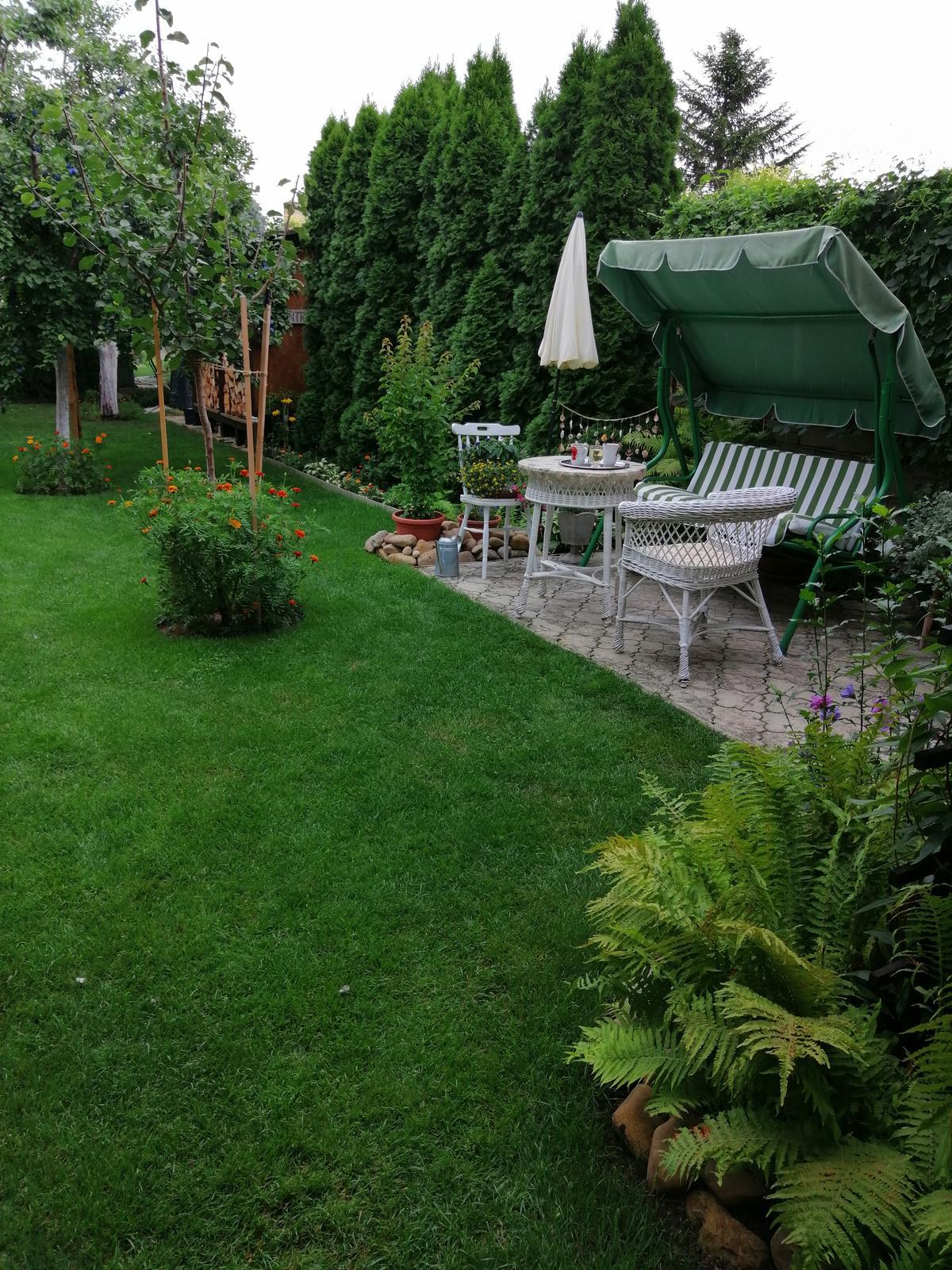 Zahrada - Obrázok č. 302
