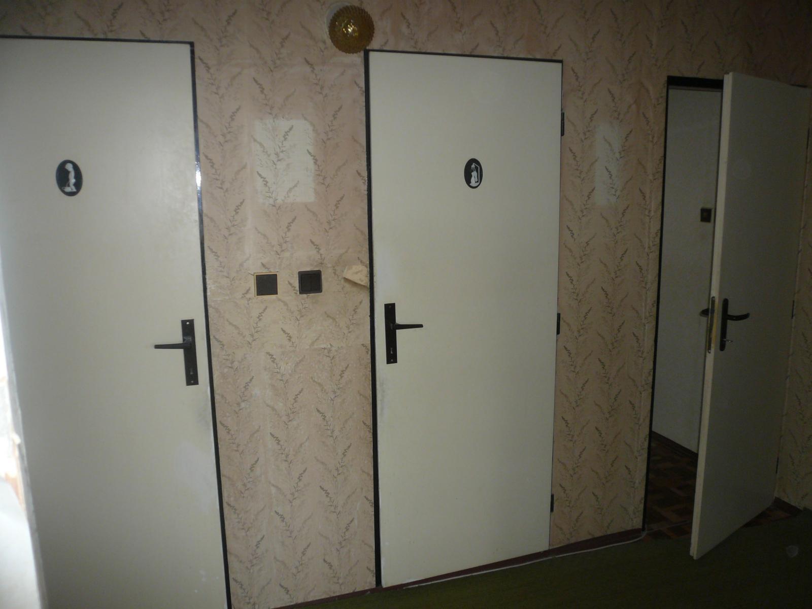 Prerábka bytu - Umakartové jadro