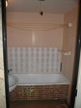 mini kúpelka