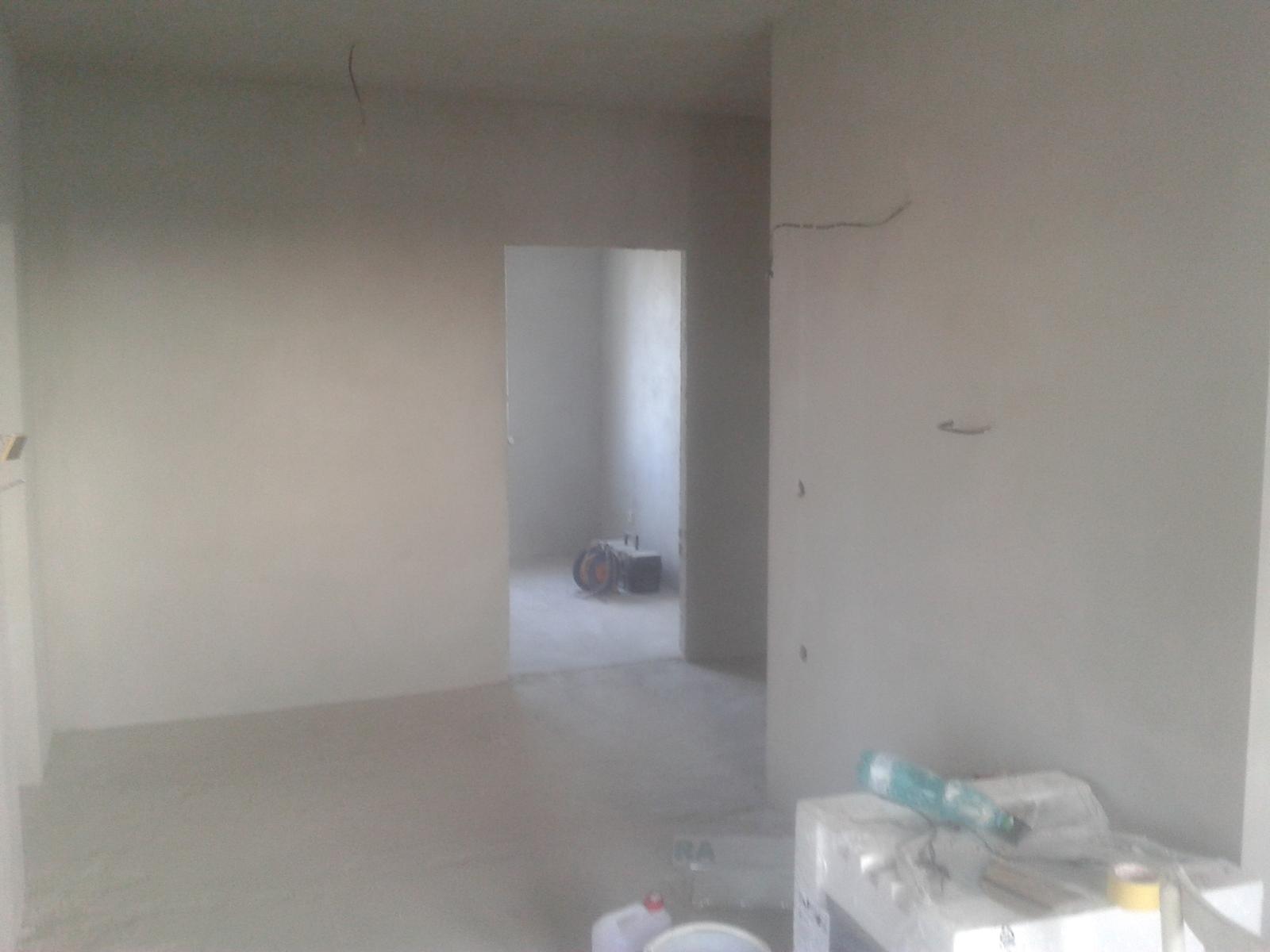 Prerábka bytu - Obrázok č. 33