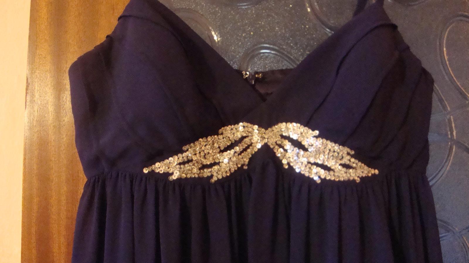 Šaty - cena s poštou - Obrázok č. 1