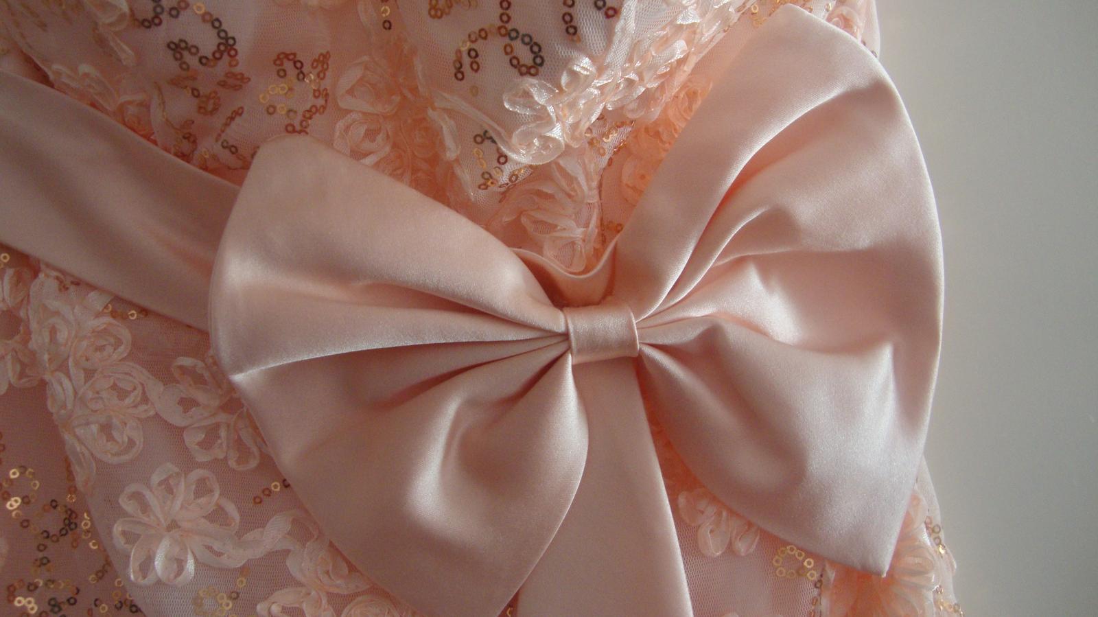 Nádherné šaty - Obrázok č. 2