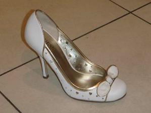 vysněné botičky :-)