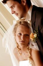 Kdo chce vidět více z celé svatbičky, můžete napsat do IP :-)