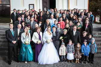 Jedna rodinná :-D
