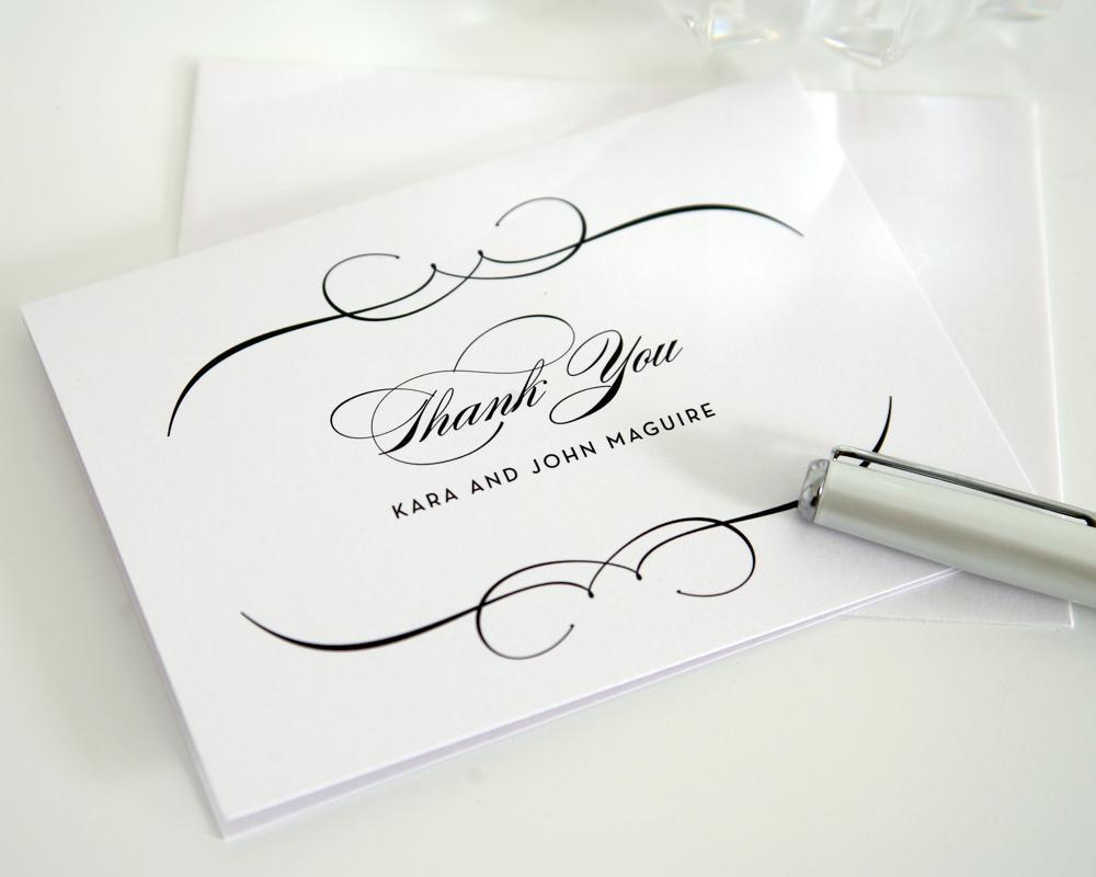 Posielali ste hosťom ďakovné... - Obrázok č. 3