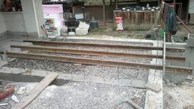 pristvaba č.2 alebo železničné depo