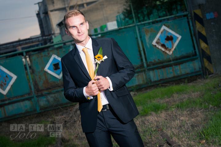 Monika Klosová{{_AND_}}Radek Urbančík - můj krásný manžel