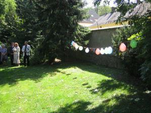 balónky k prostřelení