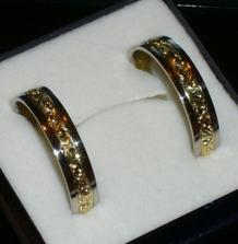 Tak to jsou nejkrásnější prstýnky na světě :-)